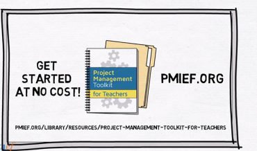 Project Management Toolkit for Teachers